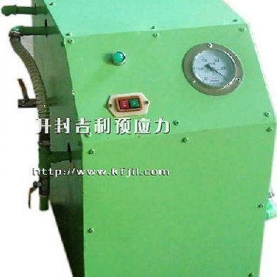 YBV80型水环式真空泵